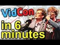 The History Of VidCon | A Brief History