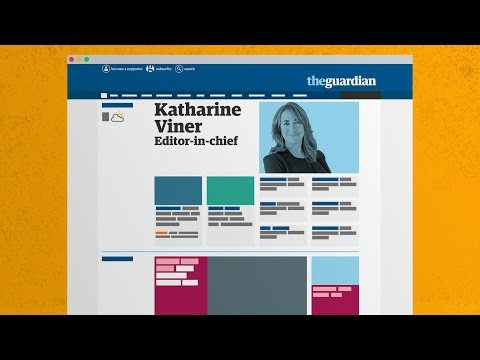 Guardian Members | The Guardian Members