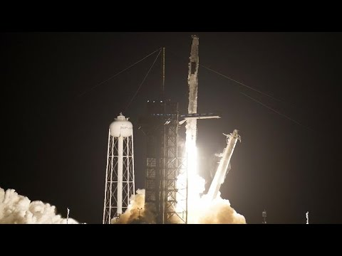 إقلاع مركبة -سبيس إكس- إلى محطة الفضاء الدولية محملة بأربع رواد …  - نشر قبل 3 ساعة