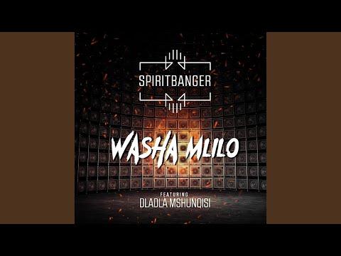 Washa Mlilo (feat. Dladla Mshunqisi)