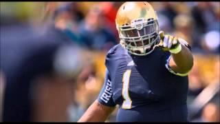 2014 NFL Mock Draft 2.0 (February)