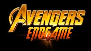 Avengers 4 TITLE REVEALED by MCU Cinematographer!!!!!