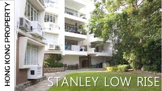 CHARMING LOW RISE Apartment Walking Distance to Stanley Market | Hong Kong