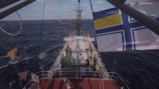 Крим, як це було / Крым, как это было / Crimea as it was | Trailer