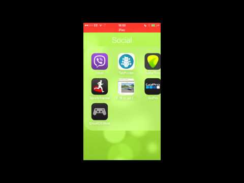 How to download I rec screen recorder for iOS
