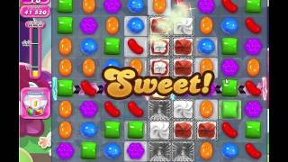 Candy Crush Saga - Level 1228 No boosters - 2 Stars✰✰