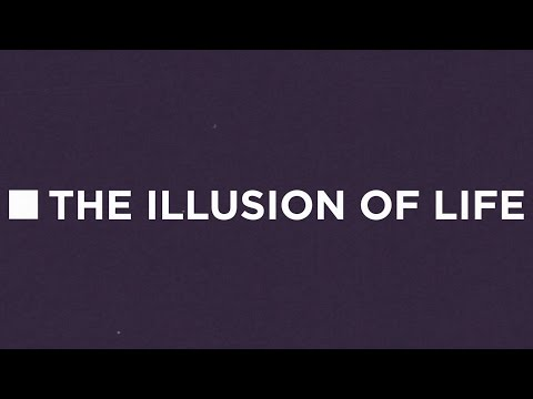 """the-illusion-of-life""-by-cento-lodigiani-