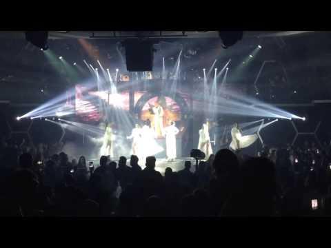 Πρεμιέρα Teatro: Η έναρξη του Νότη Σφακιανάκη!!  4/11/2016