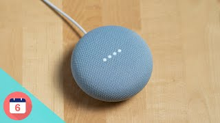 Google Nest Mini Review - 6 Months Later