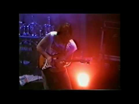 Jadis- Holding Your Breath 'Live' 1997 (Rare Footage)