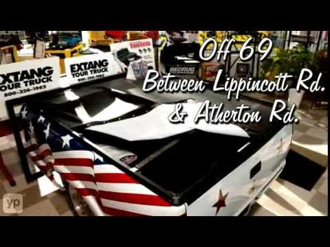 ProStyle Auto & Truck Accessories in Burton, MI - YouTube
