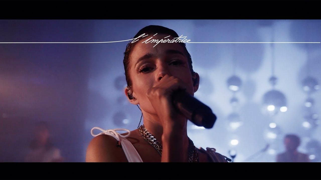 Download L'Impératrice live à Paris ♕ (Tournée virtuelle 2020)