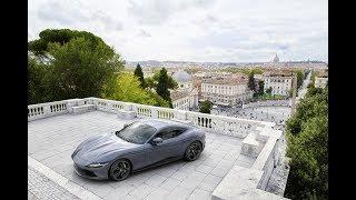 Nuevo Ferrari Roma | Auto10.com