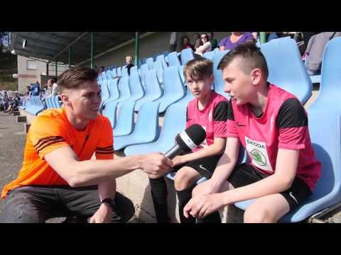 OC2016-U12-Mladá Boleslav-rozhovor