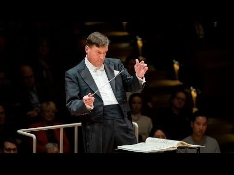 Wagner: Lohengrin, Prelude to Act 1 / Thielemann · Berliner Philharmoniker