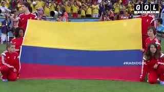 Colombia Vs Uruguay Mundial 2014