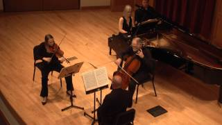 Quartet for the End of Time - VI. Danse de la fureur, pour les sept trompettes (Olivier Messiaen)
