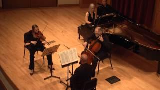 Quartet for the End of Time - VI. Danse de la fureur, pour les sept trompettes (Olivier Messiaen)