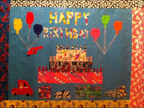 Happy Birthday - Duct Tape Music Video