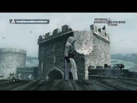 Assassin's Creed Death of Garnier de Nablus
