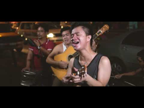 Buwan by Juan Karlos Labajo (PARODY) by Aysden | Music Video