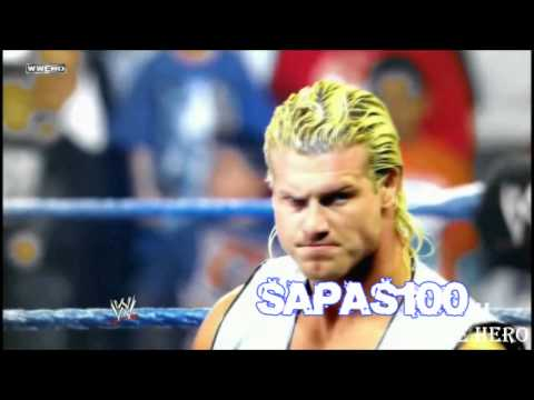 "Dolph Ziggler ""I'm Here to Show The World"" (Female Version)"