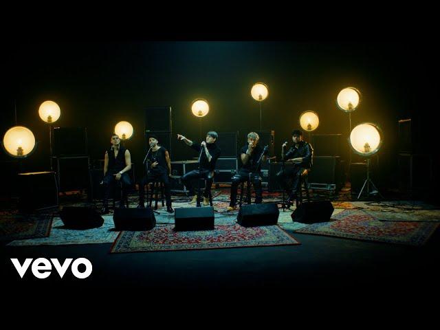CNCO - Dejaría Todo (Official Video)