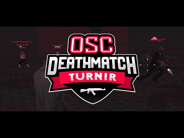 [OS] Old School SAMP - Deathmatch Turnir [Logo & nazivi ekipa]