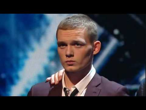 The X Factor - Week 1 - The Result