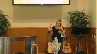 Sharon Mennonite Sermon August 20, 2017