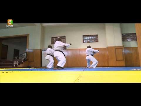Karate All Africa Team Named