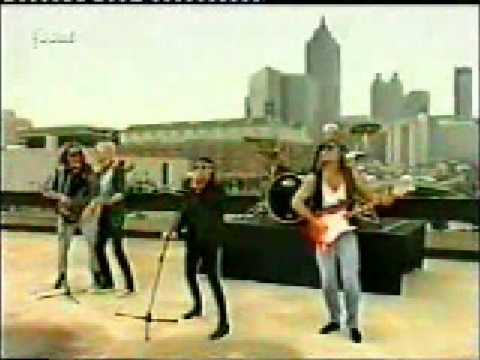 Scorpions - Does Anyone Know (clip In Atlanta)