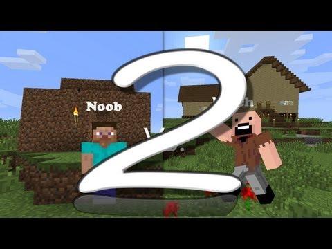 Noob vs Notch 2