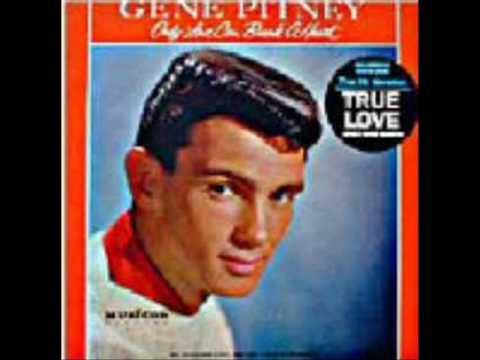 GENE PITNEY - Close To My Heart
