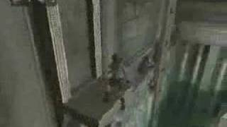 Seneti's TRA Time Trials - Sanctuary of the Scion (Part 2)
