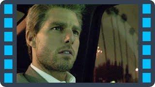 Трогательный момент с койотами — «Соучастник» (2004) сцена 6/8 HD