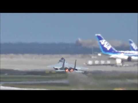 F-15ホットスクランブル(ノーカット版)