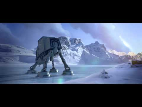 Angry Birds Star Wars Episode V: Hoth - available starting from today