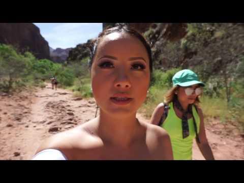 Vlog #3 Havasu Falls 2017
