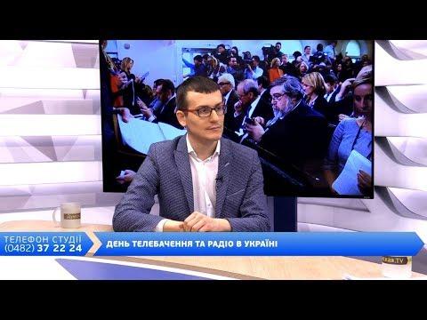 DumskayaTV: Вечір на Думській. Сергій Томіленко, 16.11.2018