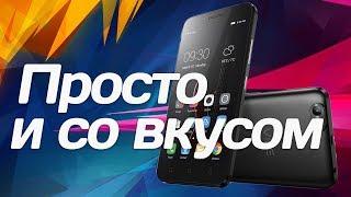 Lenovo VIBE C (A2020) - обзор доступного смартфона