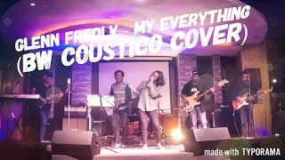 Glenn Fredly -  My Everything  Cover Bw Coustico