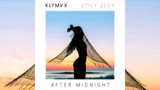 KLYMVX Ft Emily Zeck After Midnight Extended Cut