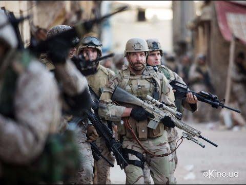 Снайпер (American Sniper) 2015. Фильм о фильме. Русский язык [HD]