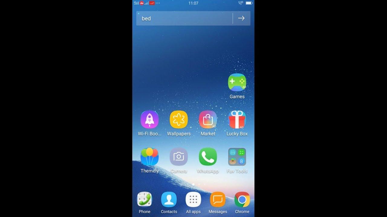 Best CM 3D Launcher for Moto E4 MetroPcs / T-Mobile ...