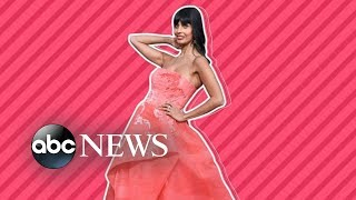 No stylist, no makeup artist: Jameela Jamil takes on industry standards in Hollywood