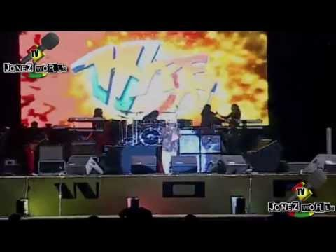 STING 2014 LIVE IN JAMAICA
