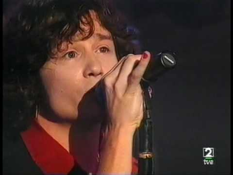 Bunbury - 2000  Radio 3