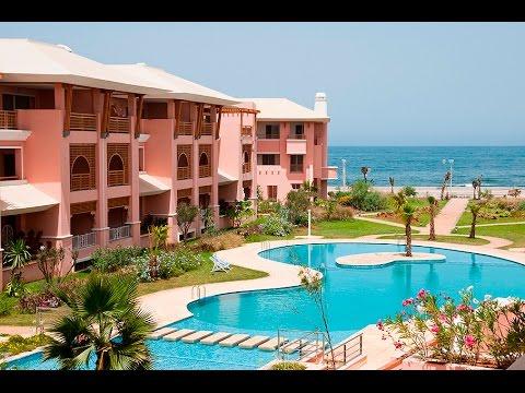 Bahia Golf Beach - Bouznika - Appartements