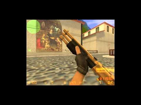 Descargar Pack De Armas Doradas Para Cs 1 6